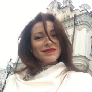 Подробнее: Алена Хмельницкая скучает по младшей дочери
