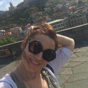 Подробнее: Алена Хмельницкая побывала в Тбилиси на венчании Александра Лазарева с женой