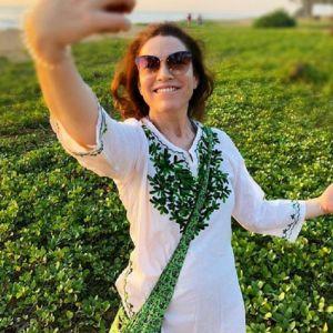 Подробнее: Алена Хмельницкая отдыхает на Шри-Ланке с дочерью и любимым мужчиной