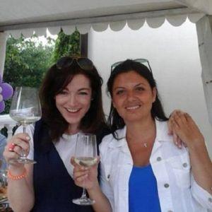 Подробнее: Хмельницкая и Симоньян потвердили свою дружбу, поделившись совместным фото с вечеринки
