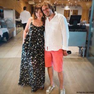 Подробнее: Алена Хмельницкая рассказала, почему дружит с Маргаритой Симоньян