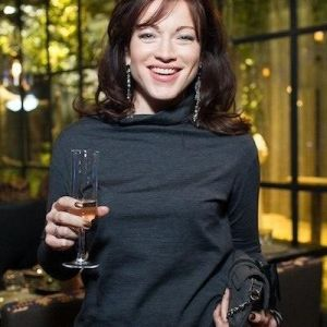 Подробнее: Развод Алены Хмельницкой улучшил отношения с бывшим мужем