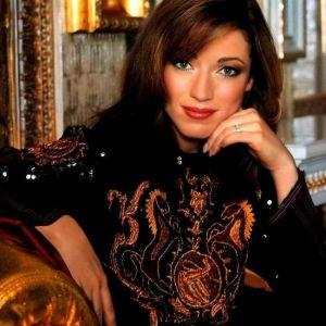 Подробнее: Алена Хмельницкая почти год живет с новым возлюбленным