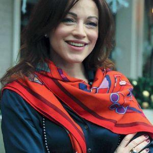 Подробнее: Алёна Хмельницкая с Тиграном Кеосаяном дружат семьями