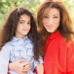 Подробнее: Алена Хмельницкая боится потерять свою дочь