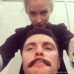 Подробнее: У Светланы Ходченковой новый роман с актером?