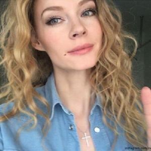 Подробнее: Светлана Ходченкова, замерзнув на съемках в Ярославле, заскучала о Бали
