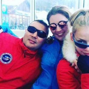 Подробнее:  Светлана Ходченкова наслаждается зимними радостями в Архызе