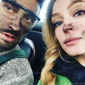 Подробнее: Светлана Ходченкова снялась в новом клипе Сергея Шнурова «Экстаз»