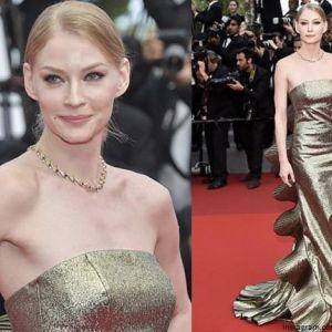 Подробнее: Светлана Ходченкова побывала на юбилейном показе Каннского кинофестиваля