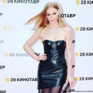 Подробнее: Светлана Ходченкова рассказала об изнанке звездной жизни