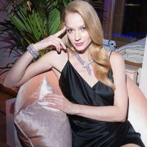 Подробнее: Светлана Ходченкова блеснула на открытии ювелирного бутика в Баку