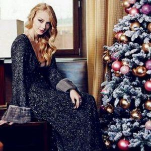 Подробнее: Что однажды на Новый год загадала Светлана Ходченкова?
