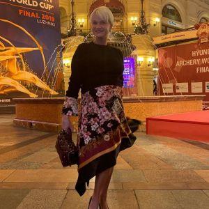 Подробнее: Светлана Хоркина вымаливала второго ребенка
