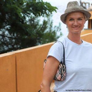 Подробнее: Светлана Хоркина восхитила роскошной формой на фото в красном бикини