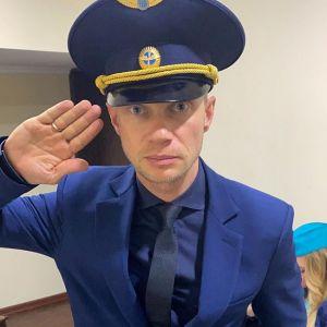 Подробнее: Дмитрий Хрусталев впервые поделился совместным фото с женой