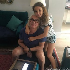 Подробнее: Дочку Дмитрия Хворостовского осудили за танцы под веселую музыку
