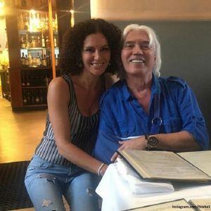 Подробнее: Вдова поклялась вечно любить Дмитрия Хворостовского
