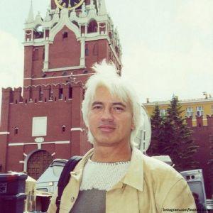 Подробнее: Как провел последние годы жизни Дмитрий Хворостовский