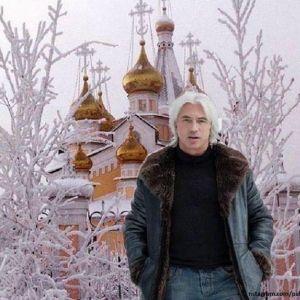 Подробнее: Двоюродный брат Хворостовского показал последние фото артиста с семьей