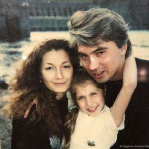 Подробнее: Дочь Дмитрия Хворостовского Мария родила дочку