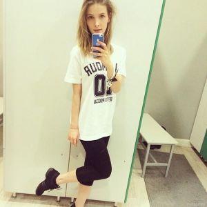 Подробнее: Светлана Иванова взялась за танцы