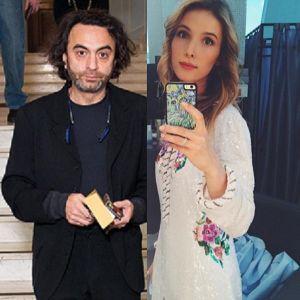 Подробнее: Светлана Иванова впервые открыто появилась вместе со своим возлюбленным