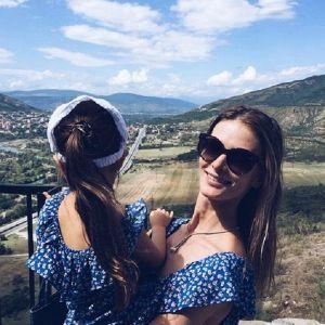 Подробнее: Светлана Иванова поделилась фотографиями с отдыха в Грузии