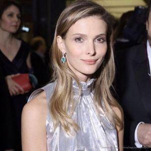 Подробнее: Светлана Иванова появилась на церемонии награждения «Золотым Орлом» вместе с Джаником  Файзиевым