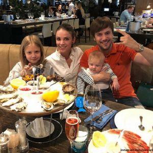 Подробнее: Иван Жидков рассказал о проблемах со здоровьем у дочери Маши