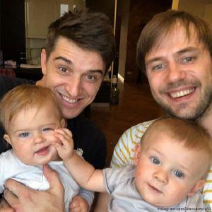 Подробнее: Бывшая избранница Ивана Жидкова собирается лишить его сына отцовской фамилии