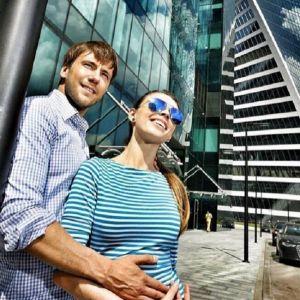 Подробнее: Иван Жидков увез беременную жену отдыхать в Италию