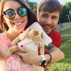 Подробнее: Иван Жидков отправился на машине в Сочи с беременной избранницей