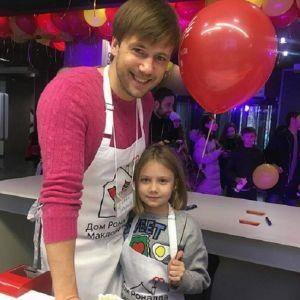 Подробнее: Татьяна Арнтгольц воссоединилась с Иваном Жидковым на вечеринке