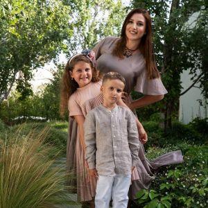 Подробнее: Жасмин поделилась фото подросших детей в новогодних костюмах