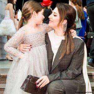 Подробнее: 6-летней дочери певицы Жасмин понравилось быть моделью