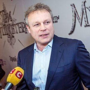 Подробнее: Сергея Жигунова обвиняют в колоссальном мошенничестве