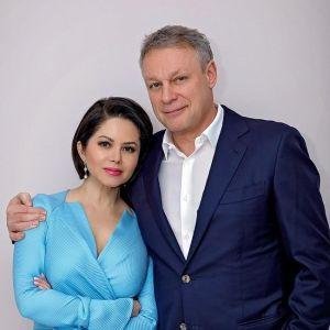 Подробнее: Сергей  Жигунов расцвел с новой женой, похожей на Заворотнюк