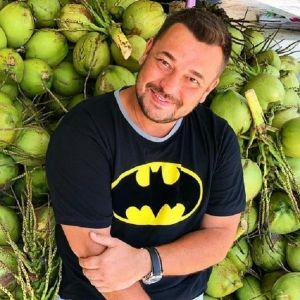 Подробнее: Сергей Жуков рассказал, как учит детей зарабатывать деньги