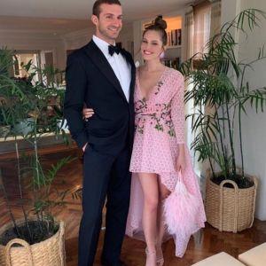 Подробнее: В Швейцарии состоялась свадьба Дарьи Жуковой с греческим миллионером