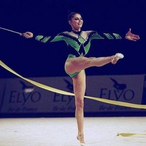 Подробнее: Тренер Алины Кабаевой рассказала, какой гимнастка была в юности