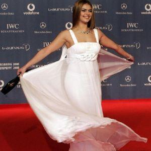 Подробнее: Алина Кабаева - первая в истории амбассадор  мирового чемпионата  по художественной гимнастике