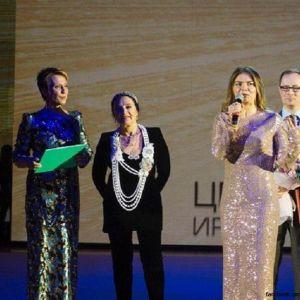 Подробнее: Алина Кабаева  присутствовала на открытии Центра гимнастики