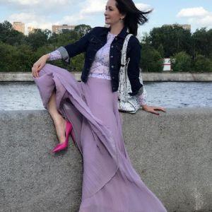 Подробнее: Ольга Кабо хочет ощущать себя не только женой и мамой, но и востребованной актрисой
