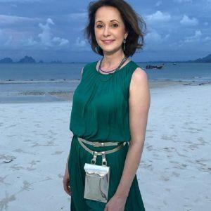 Подробнее: Ольга Кабо пригласила мужа на романтический ужин на берегу моря