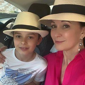 Подробнее: Ольги Кабо посвятила публикацию своему сыну Виктору в день его рождения