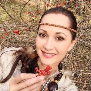 Подробнее: Ольга Кабо отправилась к шаманам