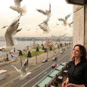 Подробнее: Ольга Кабо отметила 18-летие дочери в Швейцарии