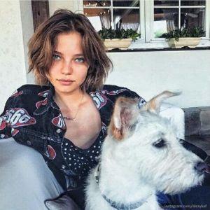 Подробнее: Алеся Кафельникова побывала в психушке и вступила в группу анонимных наркоманов