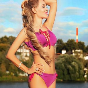 Подробнее: Анна Калашникова заявила, что в ее доме живут привидения